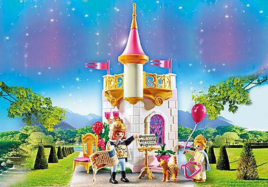 70500 Starter Pack Princess Castle