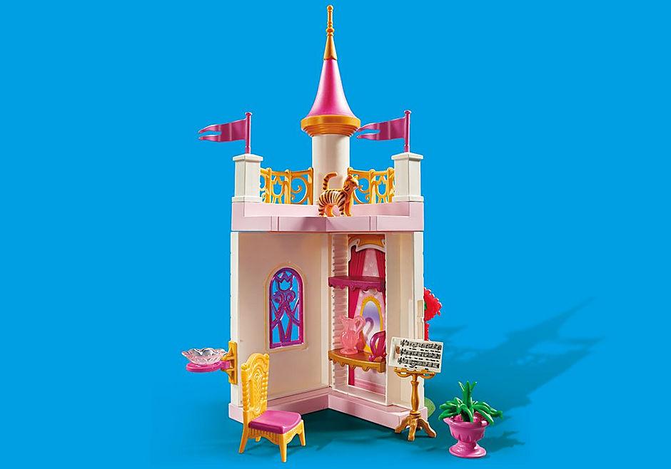 70500 Starter Pack Princess Castle detail image 4