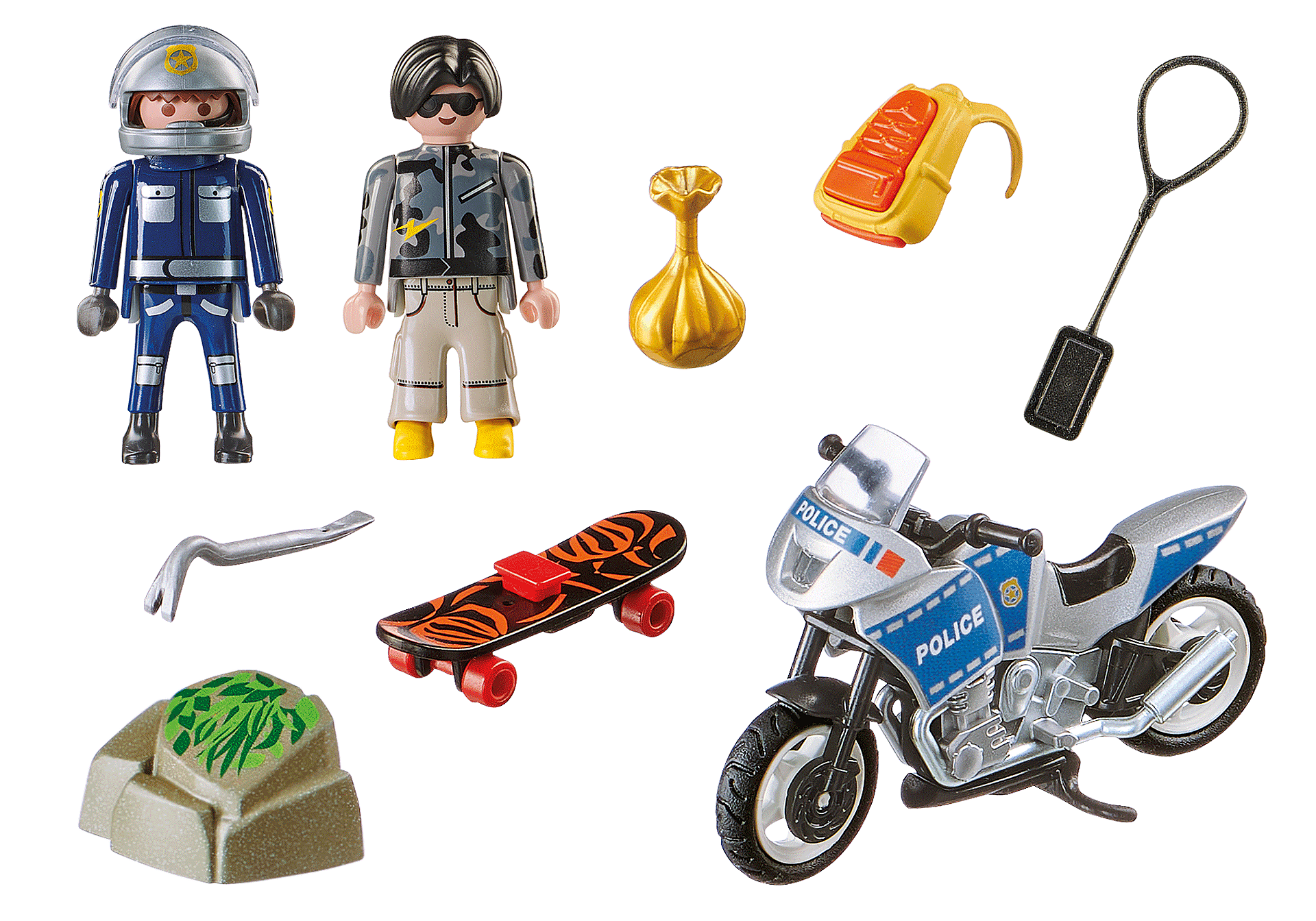 70502 Starter Pack Police Chase zoom image3