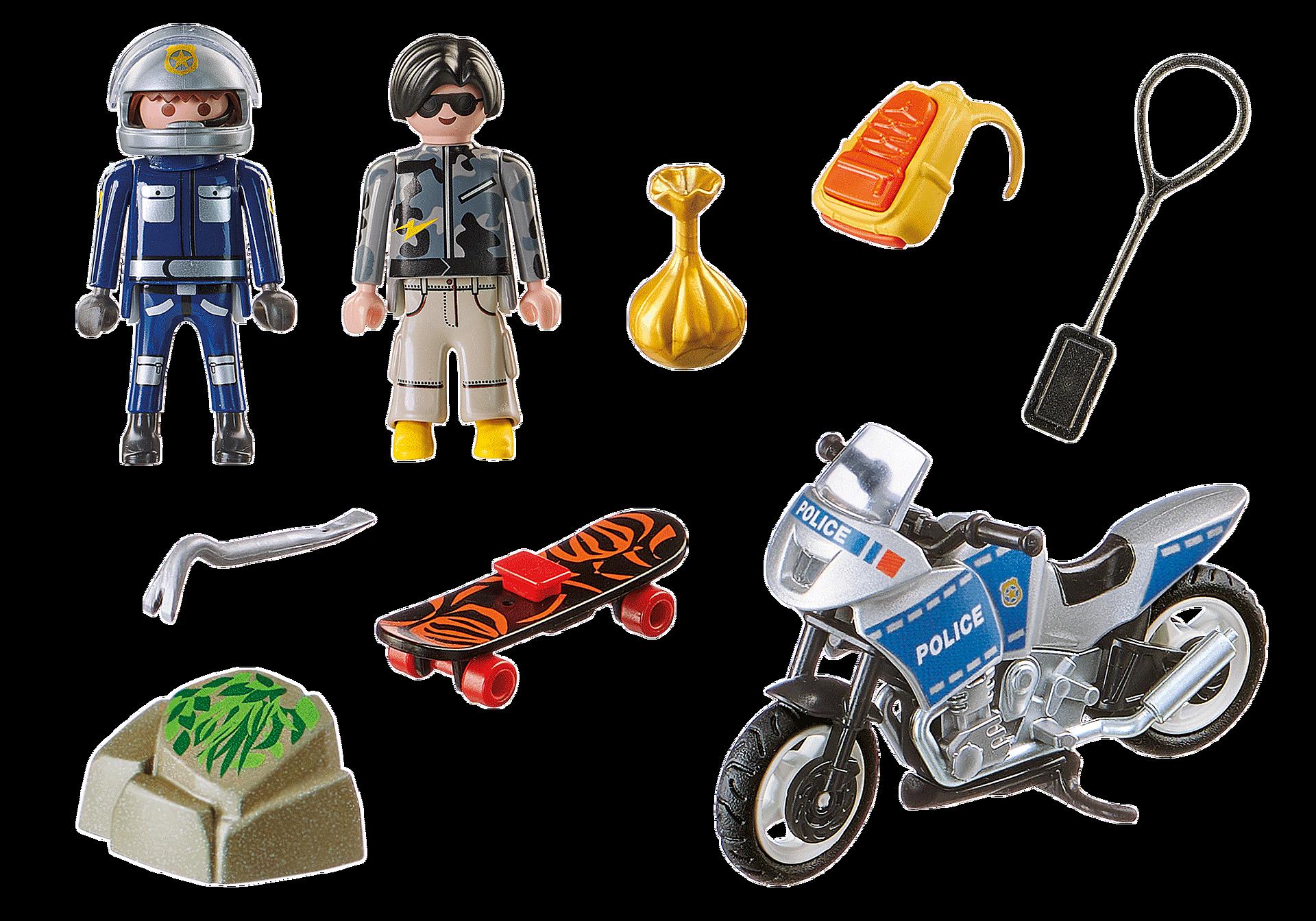 70502 Starter Pack Poliziotto e ladro zoom image3