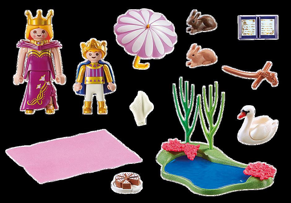 70504 Starter Pack Princesa set adicional detail image 3