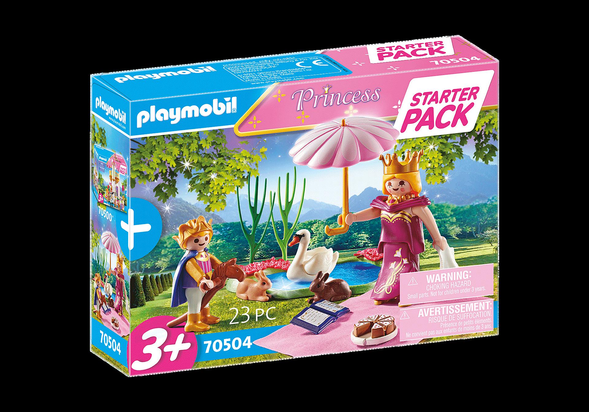 70504 Starterpack Prinses uitbreidingsset zoom image2