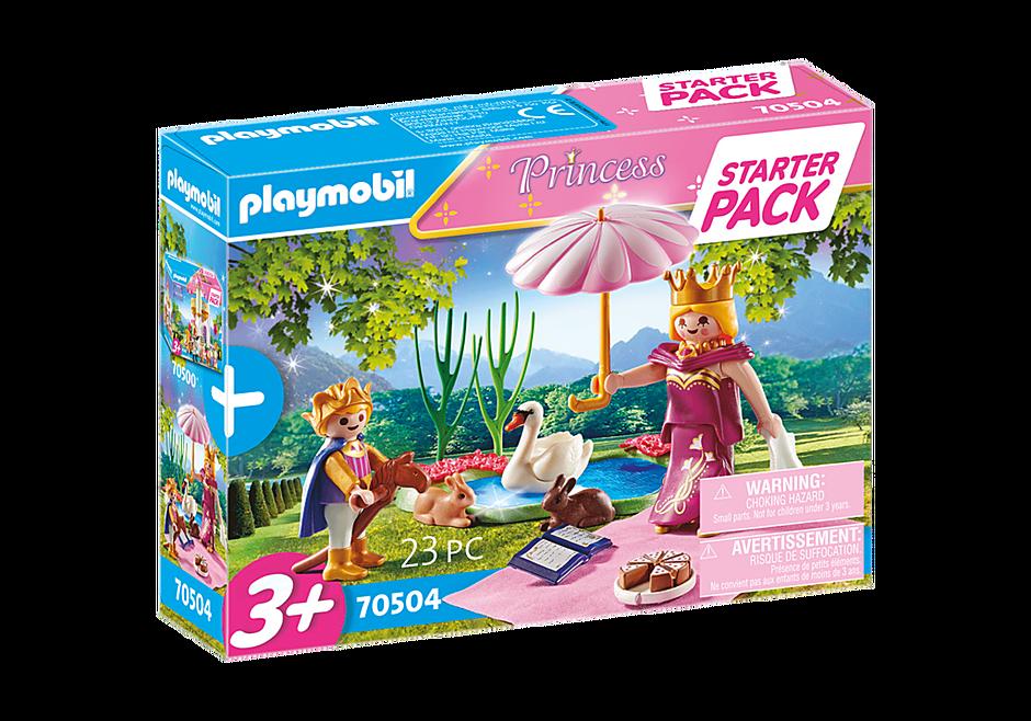 70504 Startpaket prinsessa kompletteringsset detail image 2