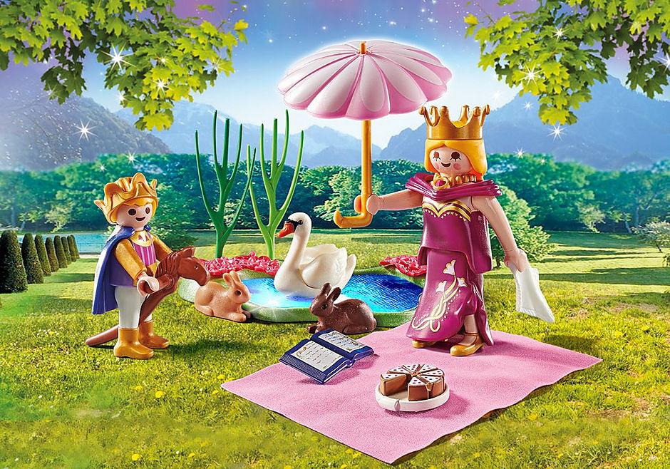 70504 Startpaket prinsessa kompletteringsset detail image 1