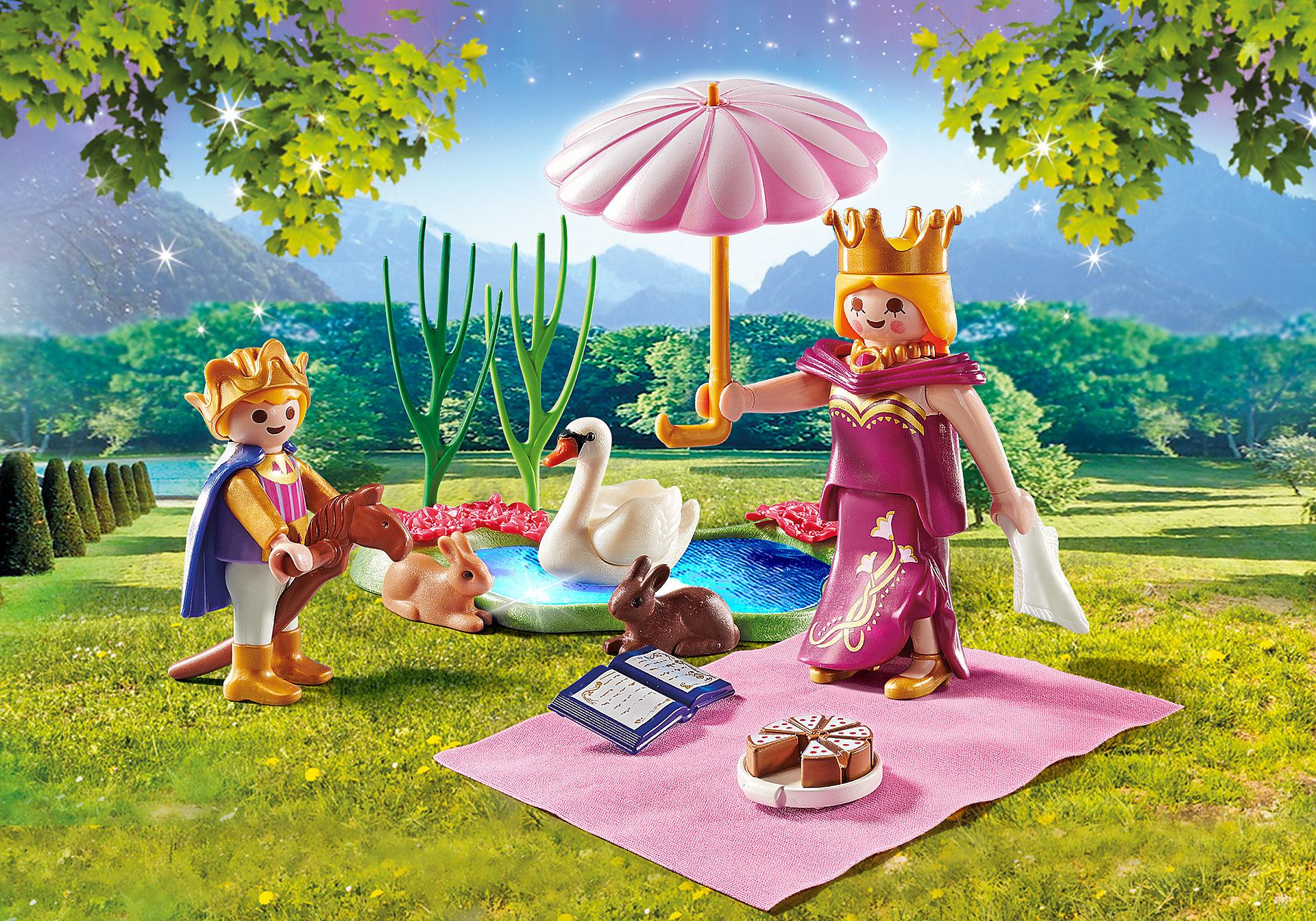 70504 Startpakke Prinsesse Ekstraudstyr zoom image1