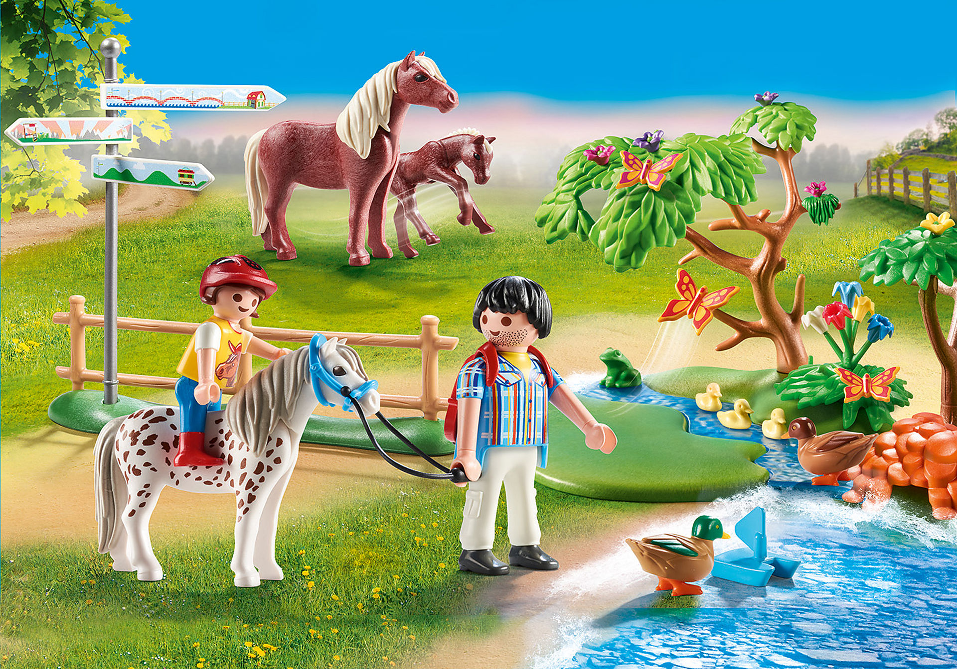 70512 Adventure Pony Ride zoom image1