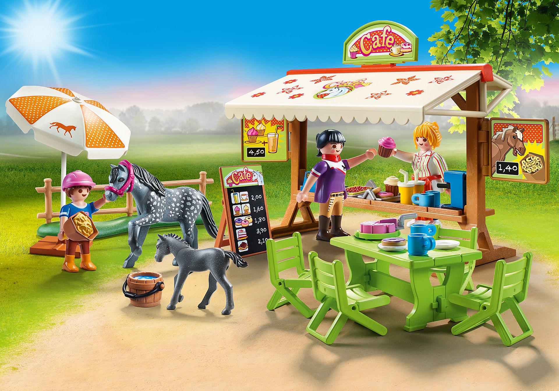 70519 Pony Café zoom image1
