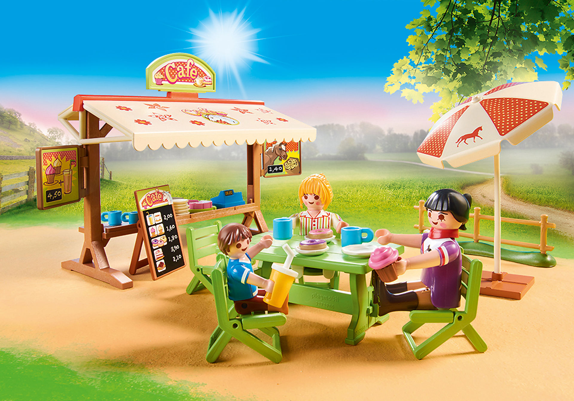 70519 Pony - Café zoom image4