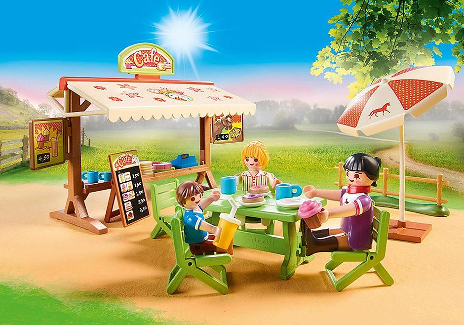 70519 Pony - café detail image 4
