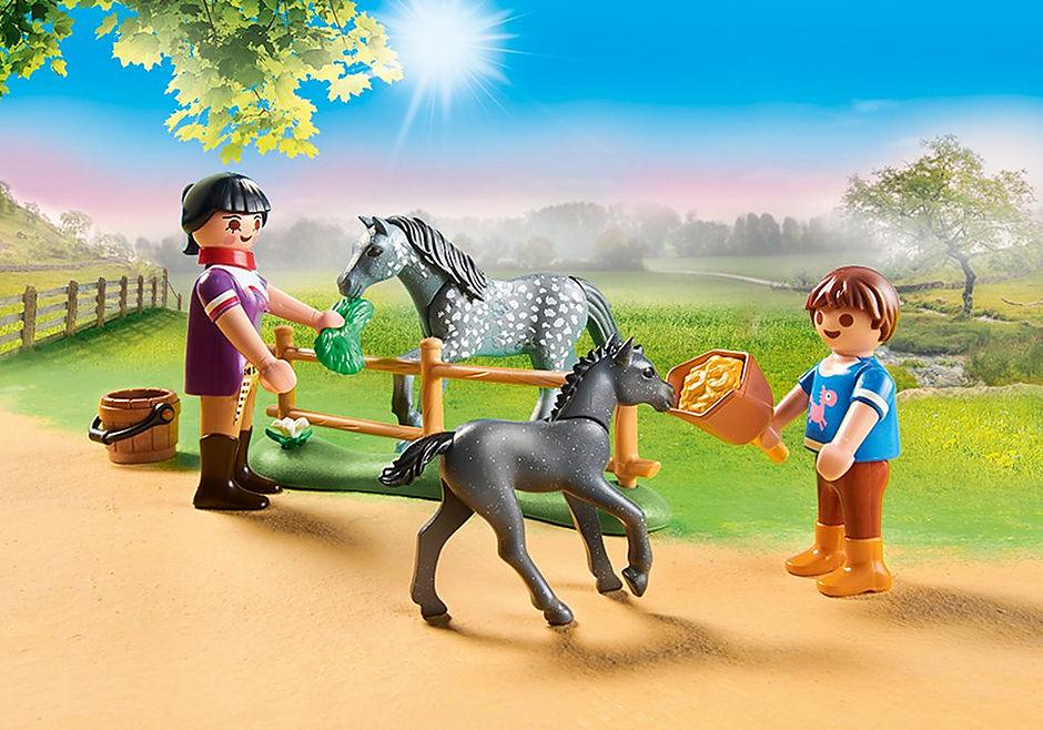 70519 Pony Café detail image 5