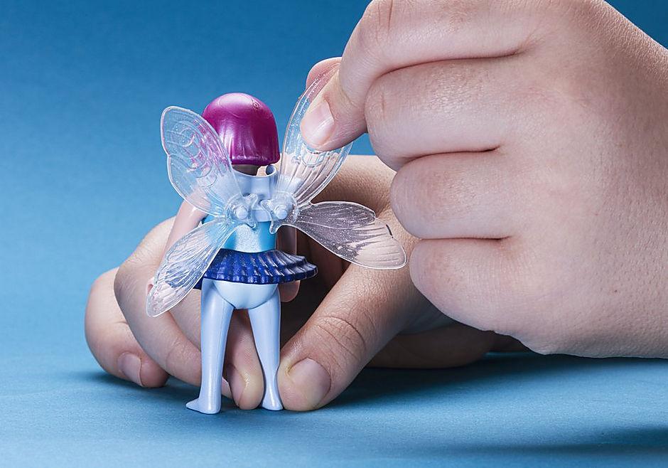 70529 Fairy Unicorn Carry Case detail image 4
