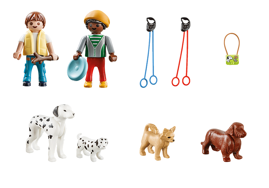 70530 Puppy Playtime Carry Case detail image 3