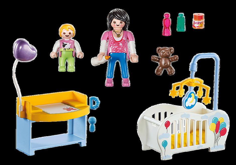 70531 Nursery Carry Case detail image 3