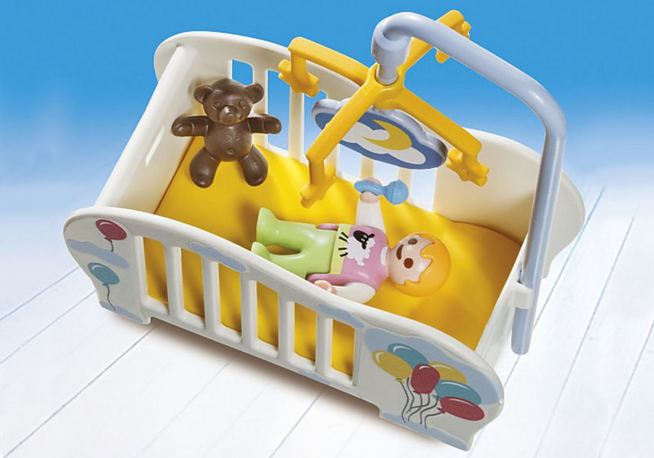 70531 Nursery Carry Case detail image 4