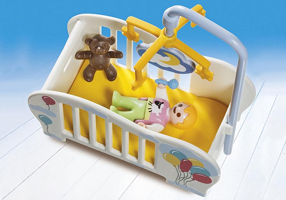 70531 Valisette Chambre de bébé detail image 4