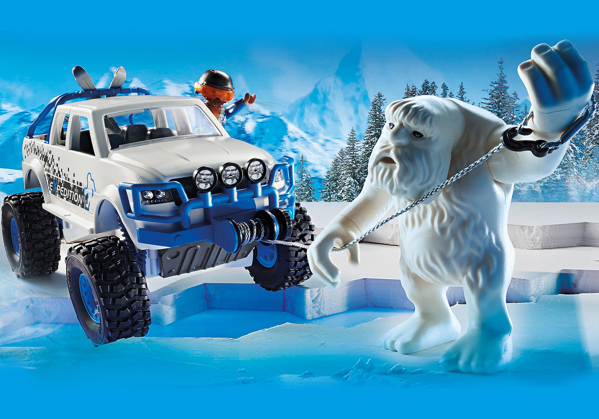 70532 Snow Beast Expedition zoom image6