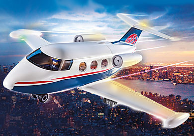 70533 Private Jet