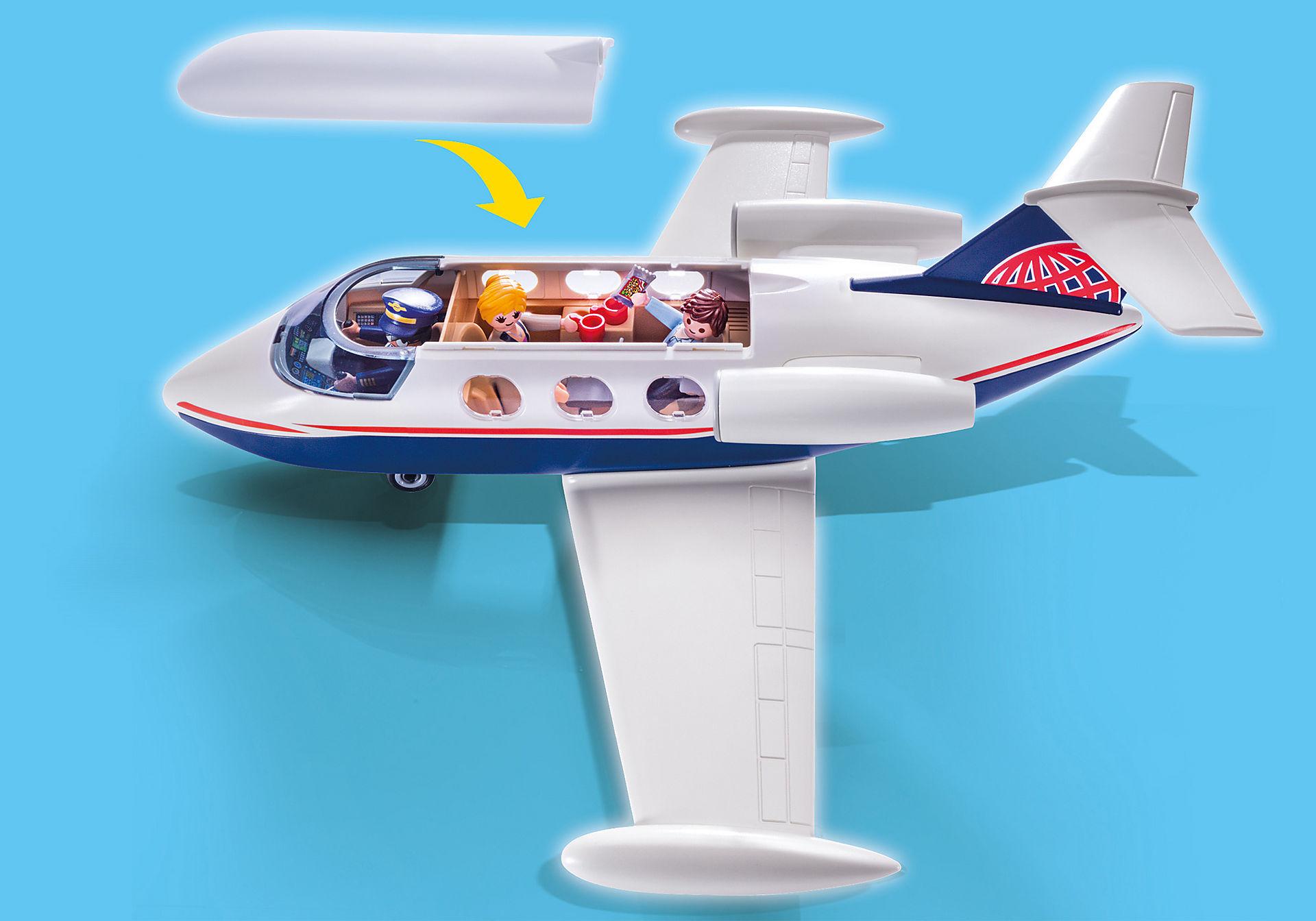 70533 Private Jet zoom image3