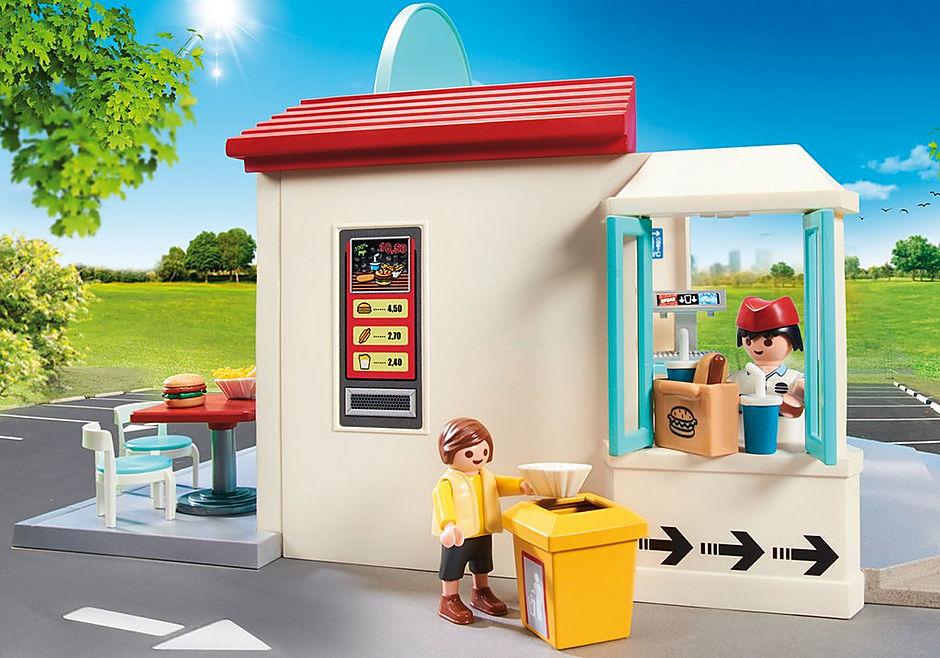 70540 My Burger Shop detail image 4