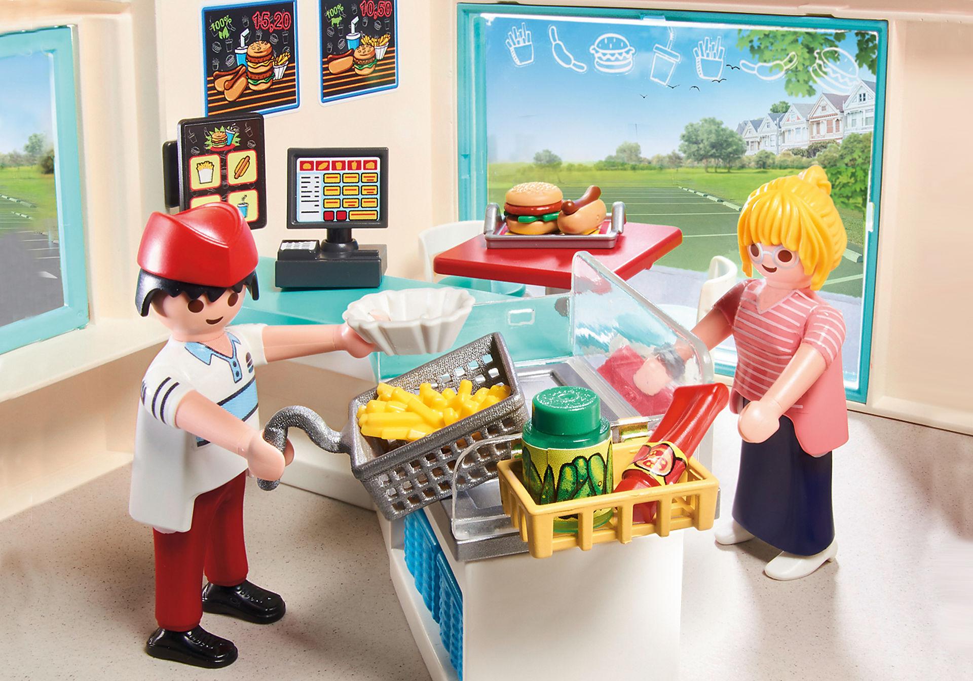 70540 My Burger Shop zoom image5