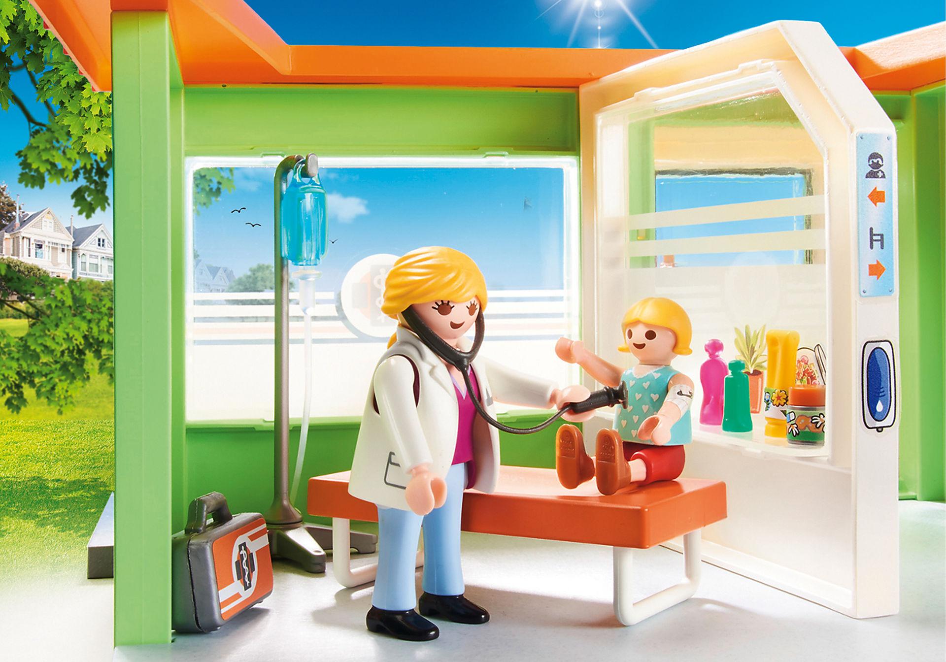 70541 Meine Kinderarztpraxis zoom image4
