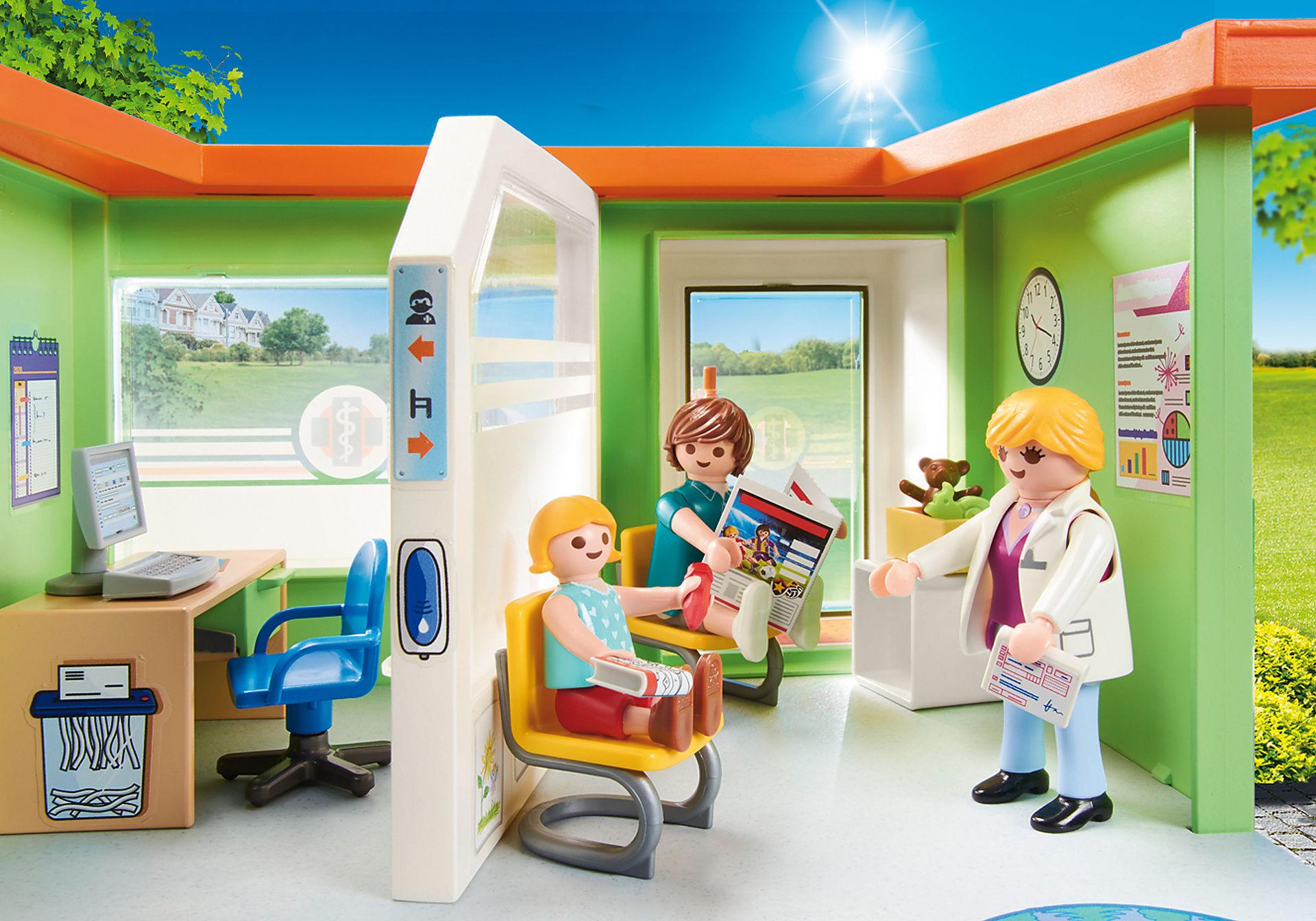 70541 Meine Kinderarztpraxis zoom image5