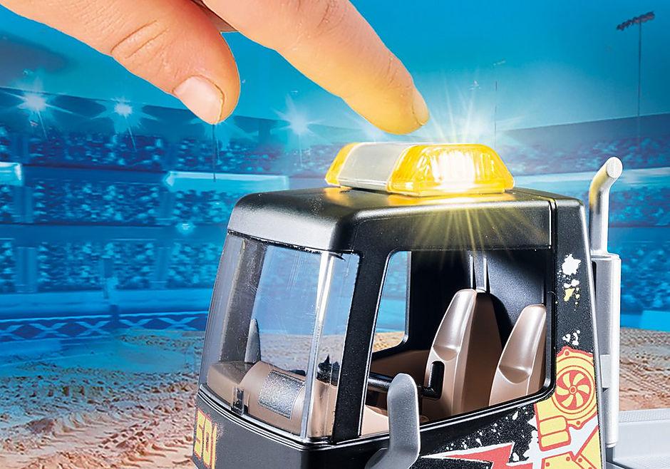70544 Maxi Calendario dell'Avvento 'Monster Truck Show' detail image 5