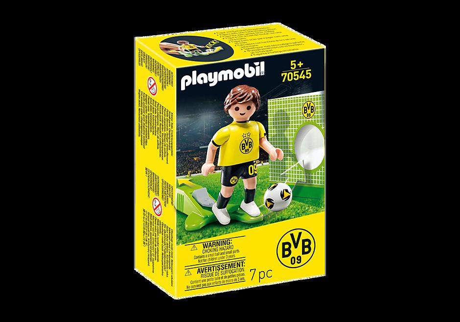 Promo Bvb Footballers 70545 Playmobil