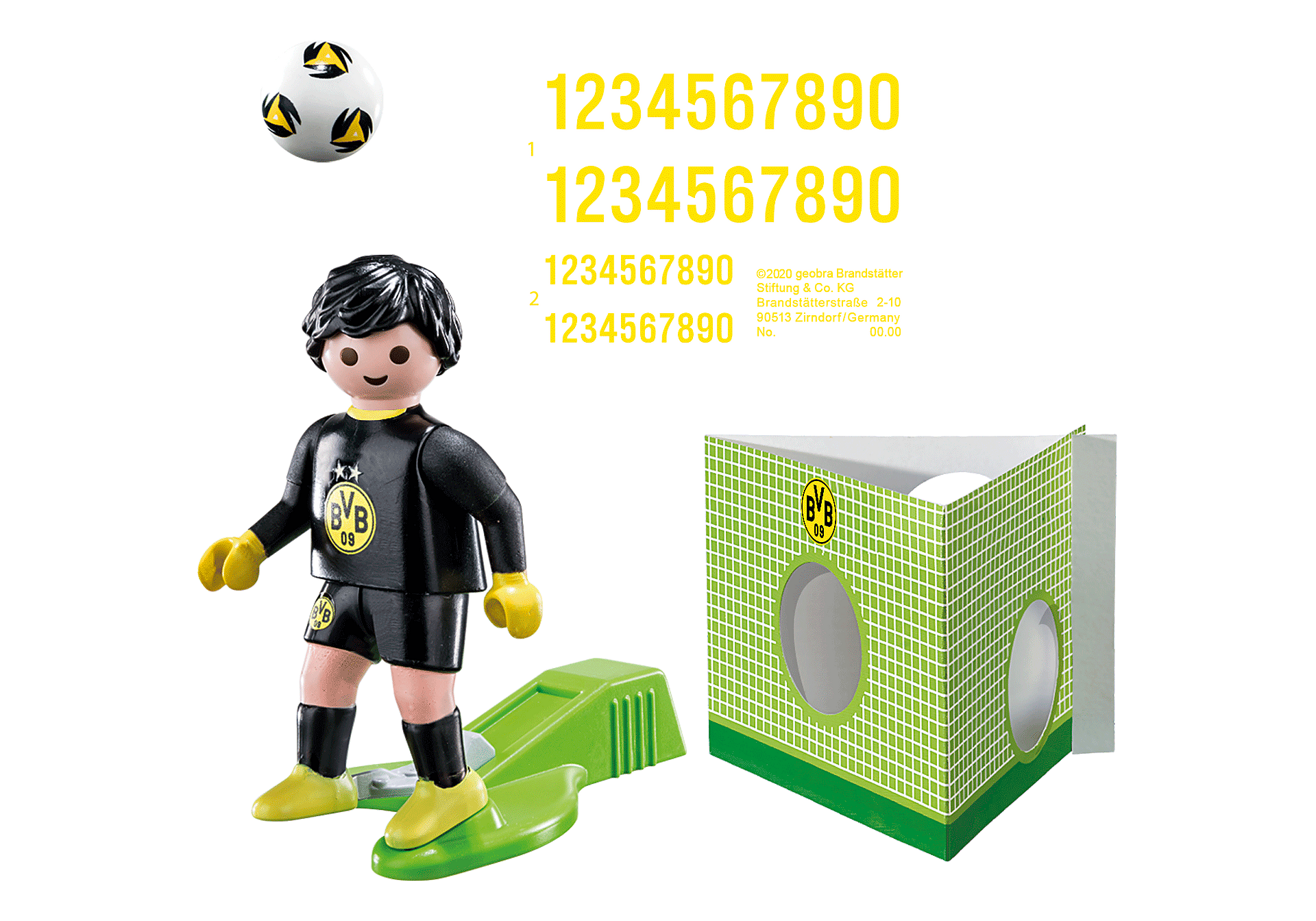 70547 Promo BVB-Keeper zoom image3