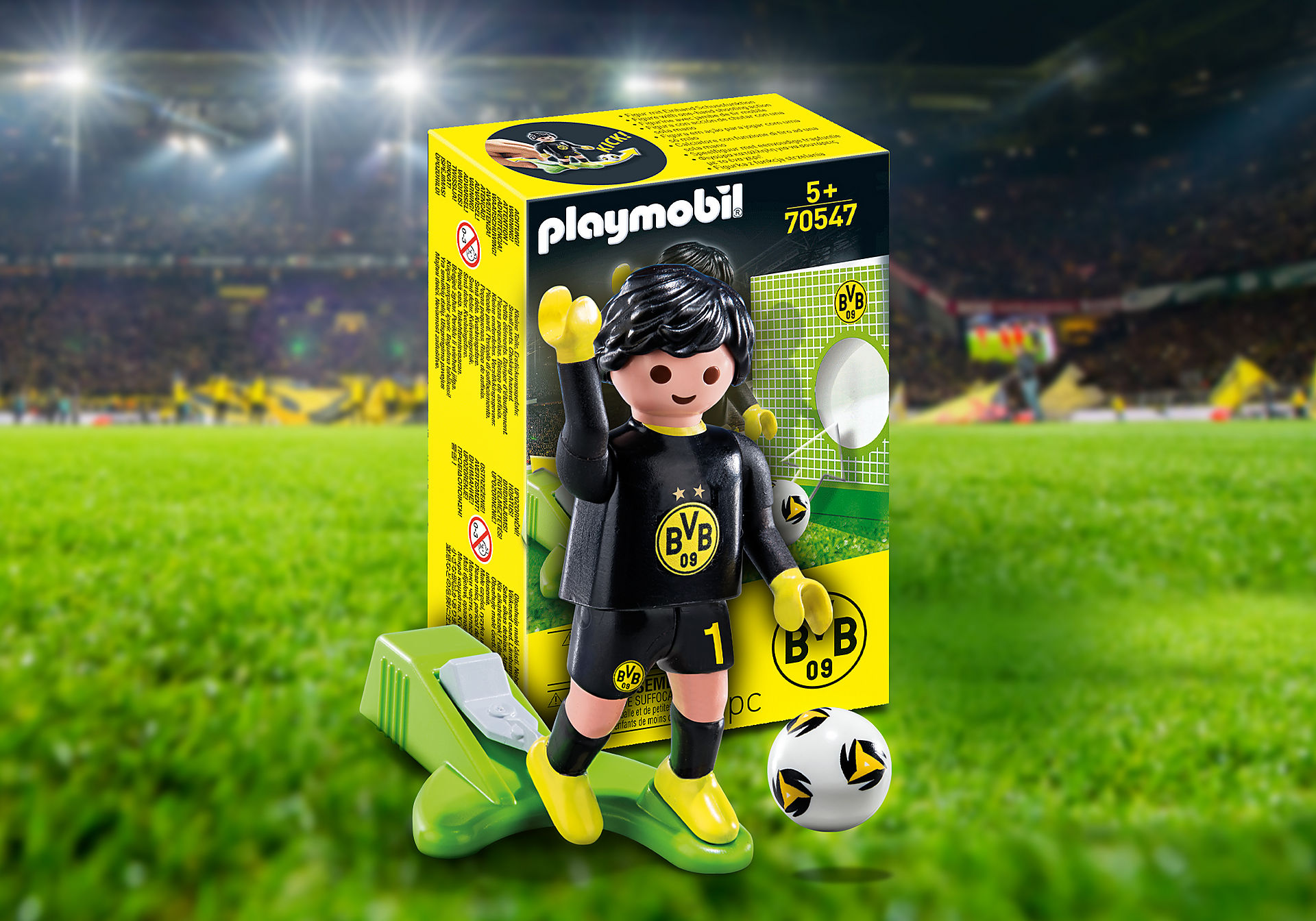70547 Promo BVB-Keeper zoom image1