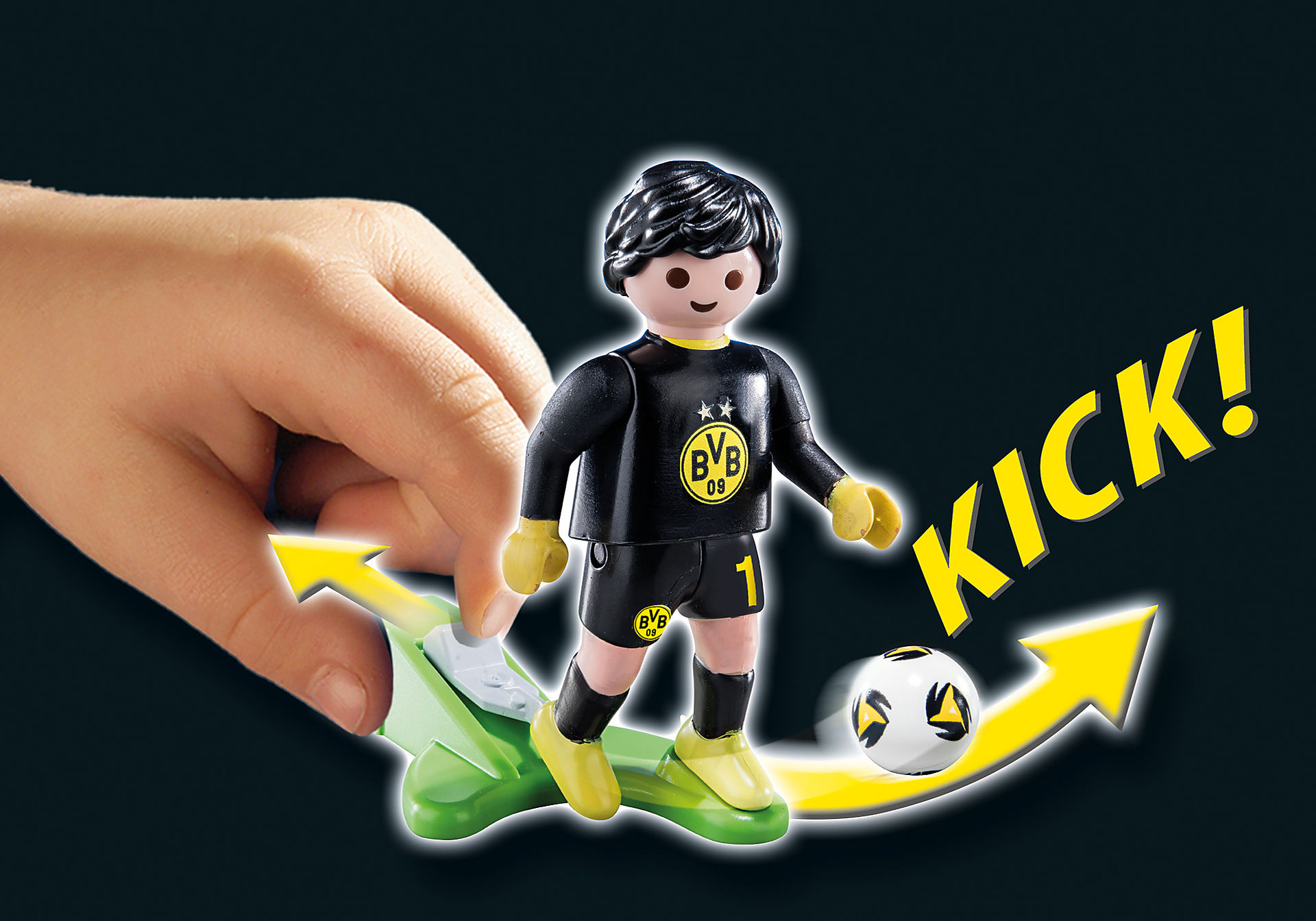 70547 Promo BVB-Keeper zoom image4