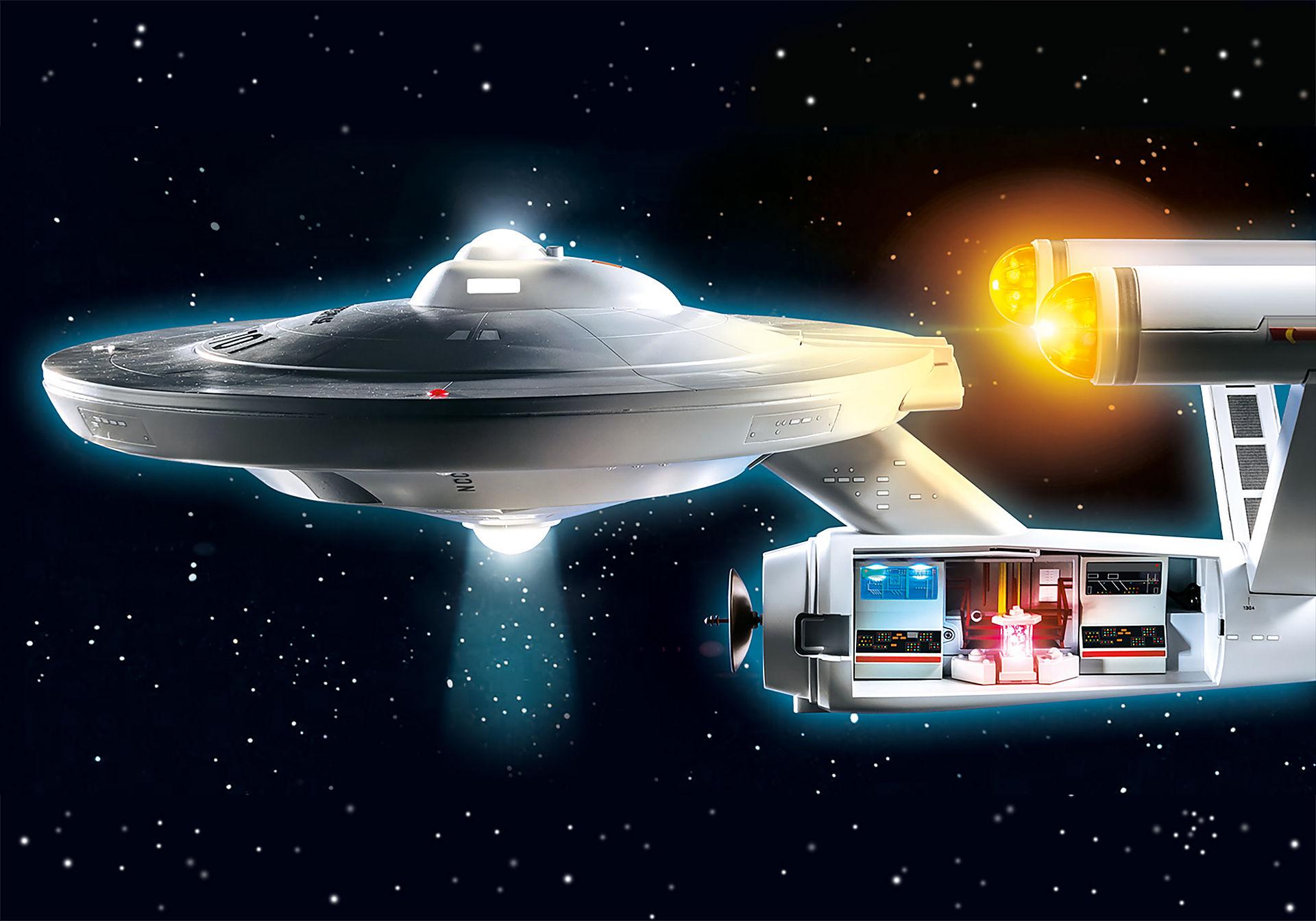 70548 Star Trek - U.S.S. Enterprise NCC-1701 zoom image6