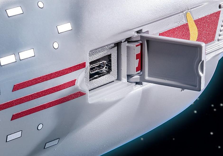 70548 Star Trek - U.S.S. Enterprise NCC-1701 detail image 7
