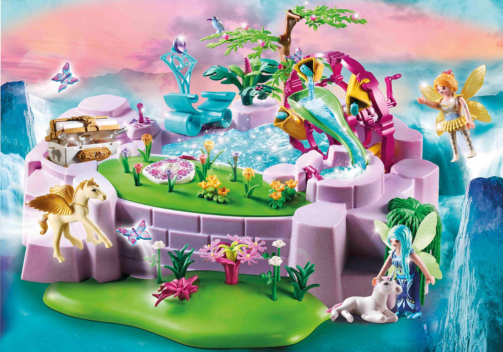 70555 Magisch meer in sprookjesland zoom image1