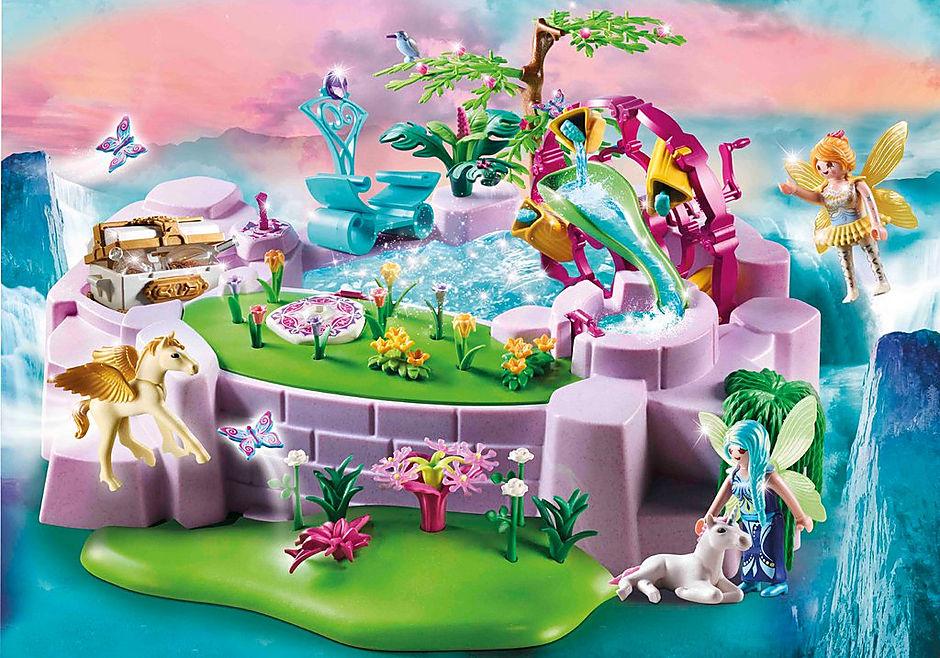 70555 Mare enchantée des fées  detail image 1
