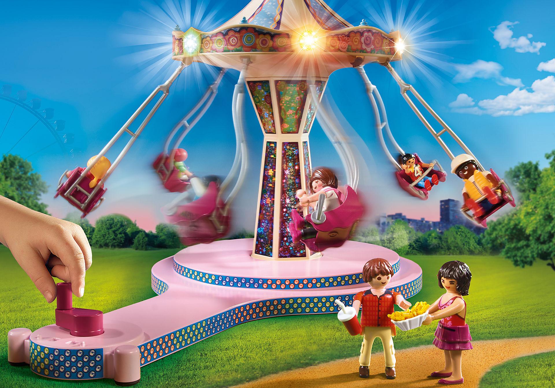 70558 Grande Parque de diversão zoom image3