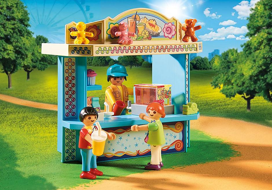 70558 Parc d'attractions  detail image 4