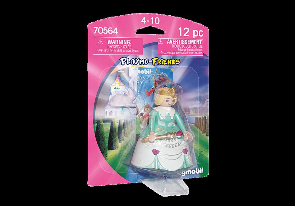 70564 Principessa con coniglietti detail image 2