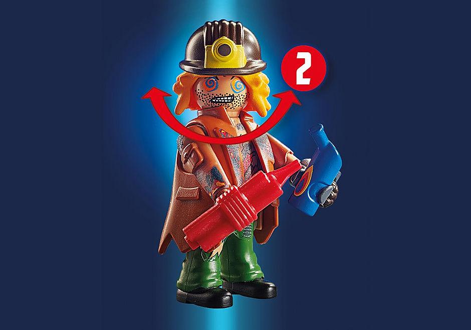 70571 Robot della Polizia e bandito detail image 6
