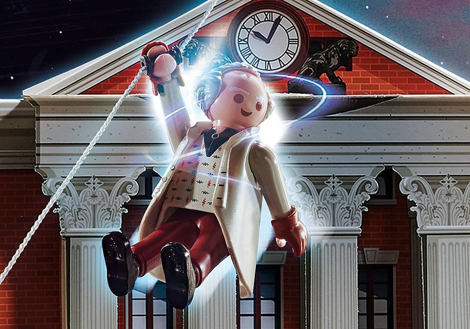 70574 Adventskalender  'Back to the Future' detail image 9