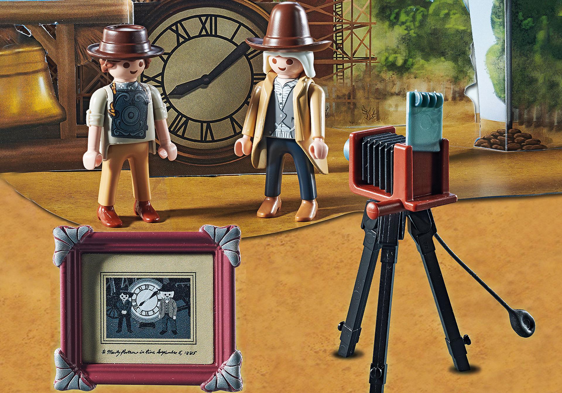 70576 Calendario de Adviento Back to the Future Parte III zoom image5