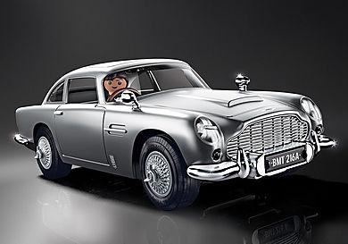 70578 James Bond Aston Martin DB5 - Goldfinger Edition