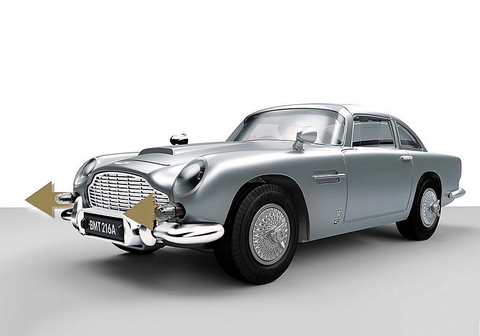 70578 James Bond Aston Martin DB5 - Edición Goldfinger detail image 5