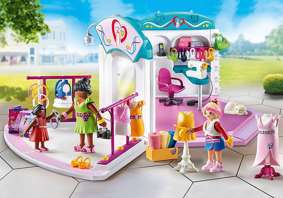 70590 Fashion Design Studio detail image 1