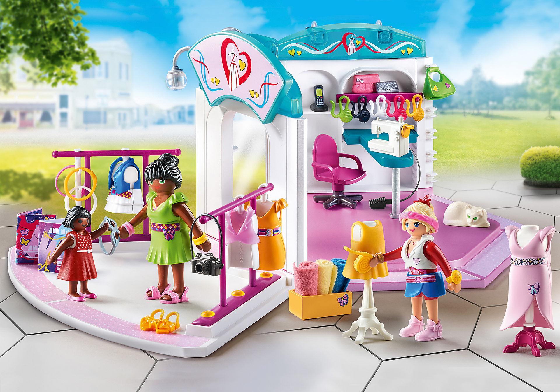 70590 Fashion Design Studio zoom image1