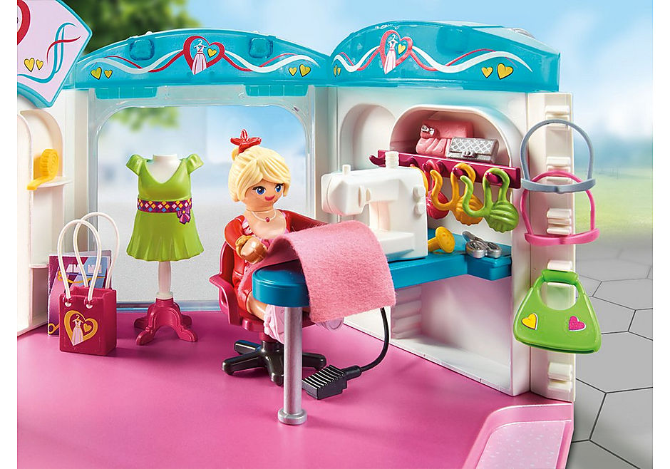 70590 Fashion Design Studio detail image 5