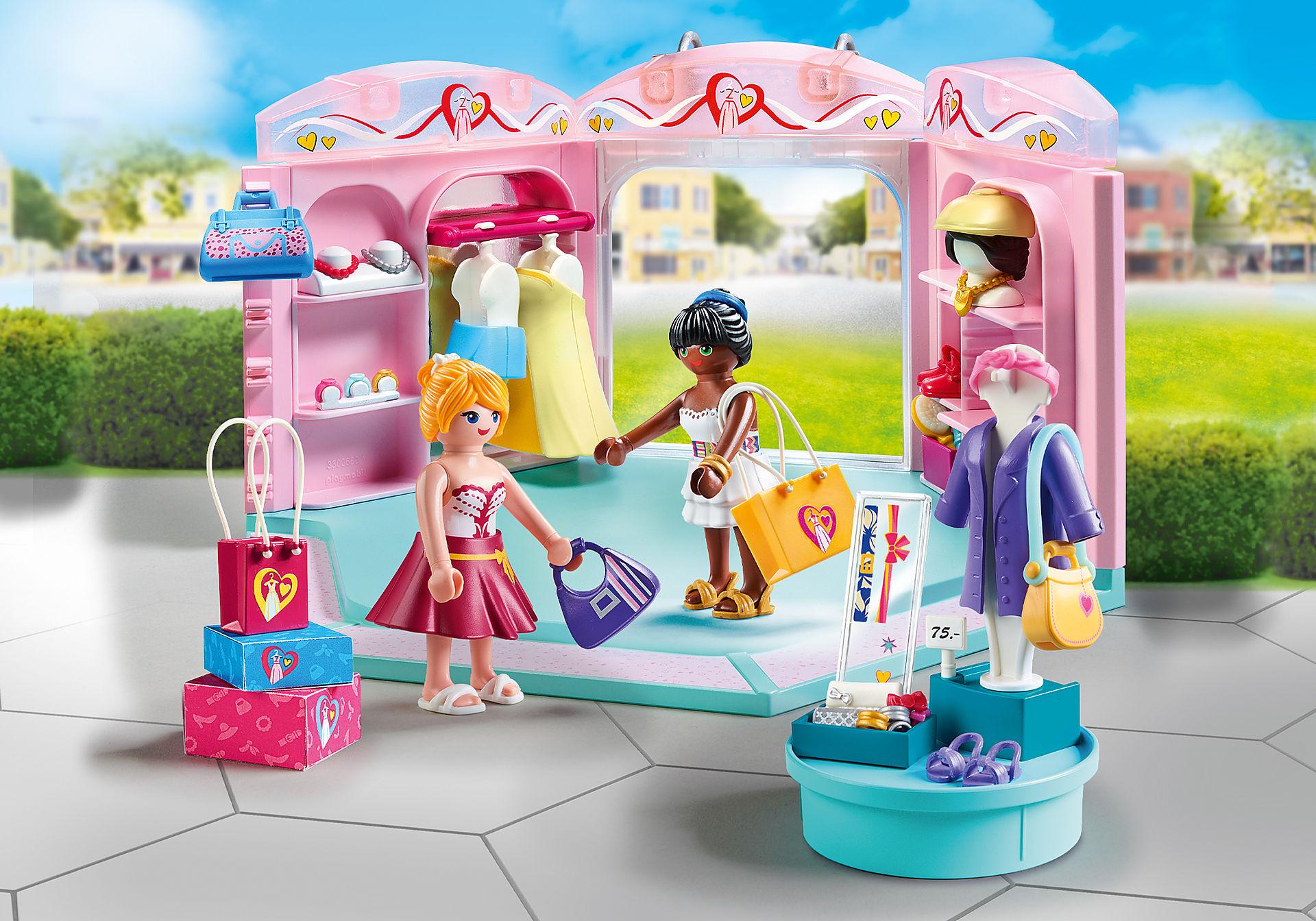 70591 Модный магазин zoom image1