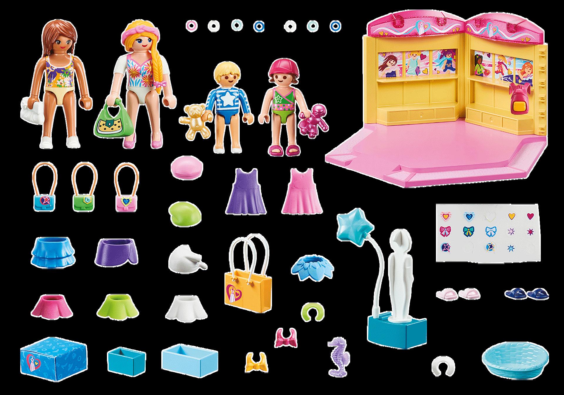 70592 Boutique de mode pour enfants  zoom image3