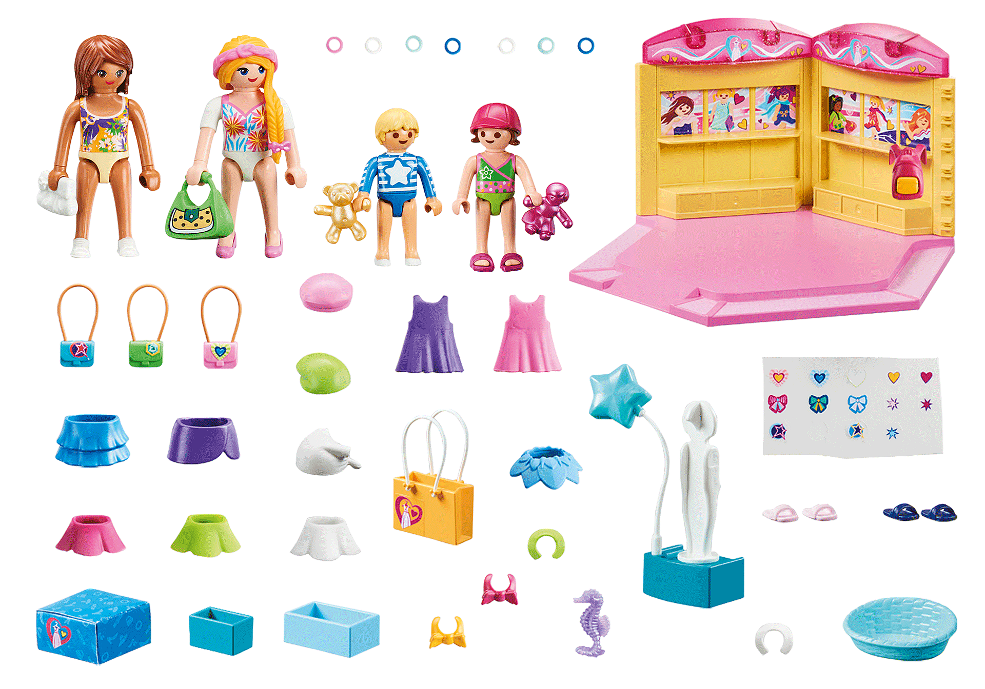 70592 Children's Fashion Store zoom image3