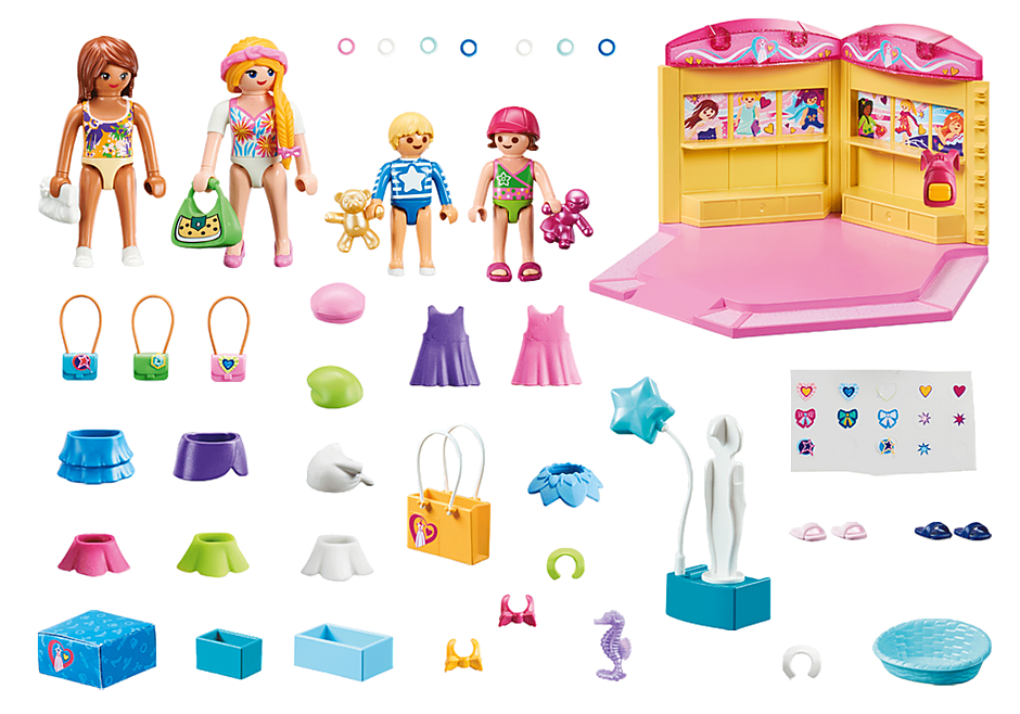 70592 Kids Fashion Store detail image 3